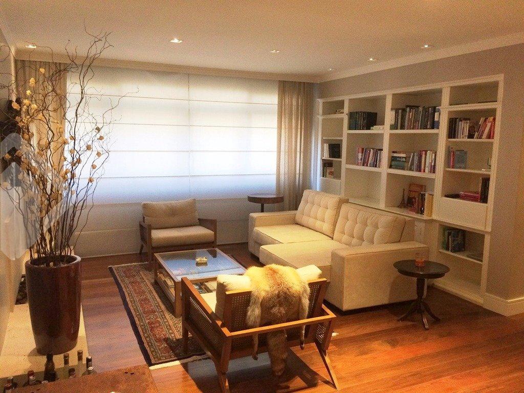Apartamento 3 quartos à venda no bairro Jardim Paulista, em São Paulo