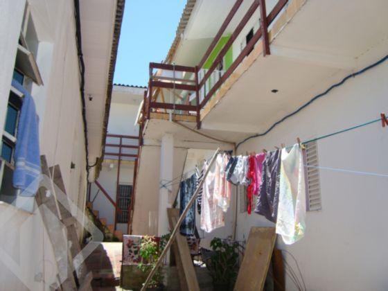 Casa 2 quartos à venda no bairro Bom Jesus, em Porto Alegre