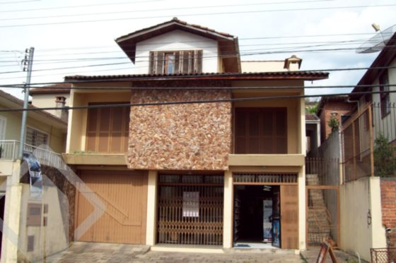 Casa 2 quartos à venda no bairro Medianeira, em Caxias do Sul