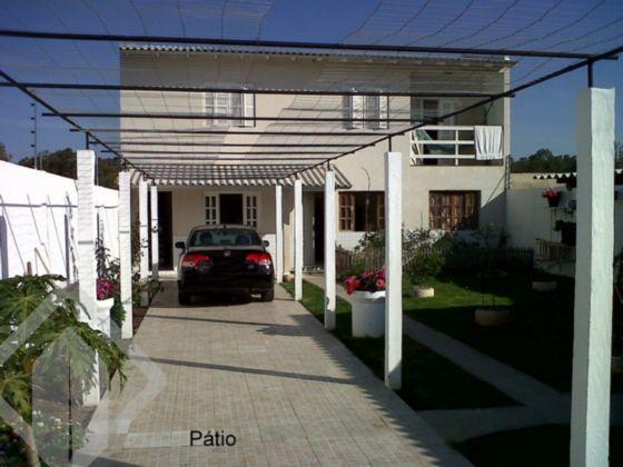Casa 3 quartos à venda no bairro Protásio Alves, em Porto Alegre