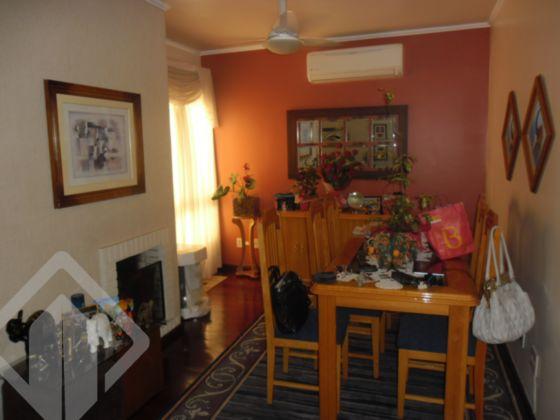 Apartamento 4 quartos à venda no bairro Morro do Espelho, em São Leopoldo