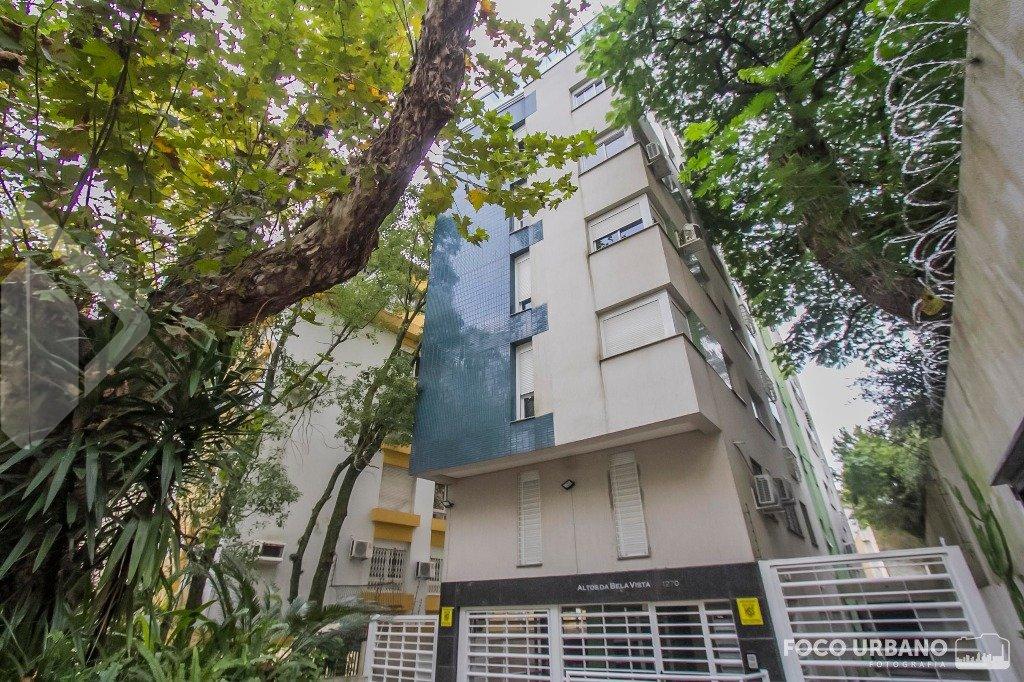 Cobertura 3 quartos à venda no bairro Bela Vista, em Porto Alegre
