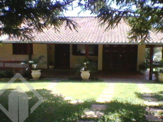 Lote/terreno 3 quartos à venda no bairro Palermo, em Gravataí