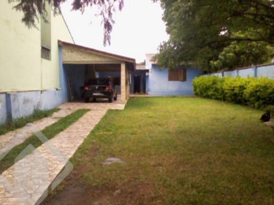 Casa 2 quartos à venda no bairro Guarujá, em Porto Alegre