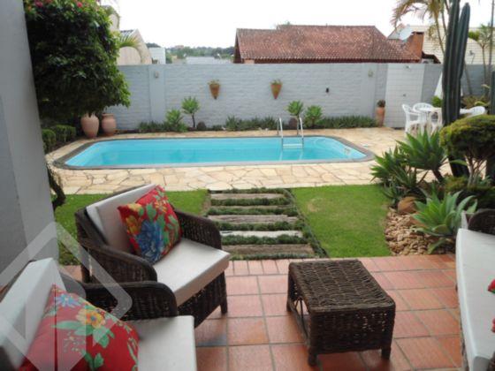 Casa de 4 dormitórios à venda em São José, São Leopoldo - RS