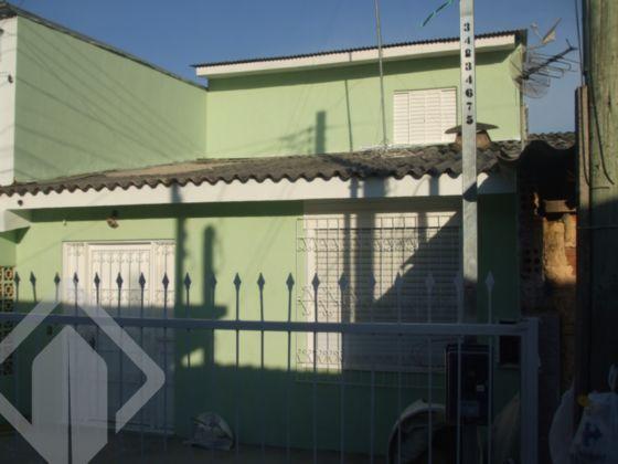 Casa 2 quartos à venda no bairro Jardim Leopoldina, em Porto Alegre