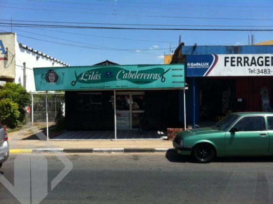 Lote/terreno à venda no bairro Centro, em Alvorada