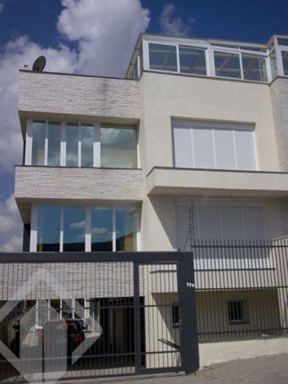 Casa 3 quartos à venda no bairro Colina Sorriso, em Caxias do Sul