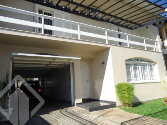 Sobrado 4 quartos à venda no bairro Vila Ipiranga, em Porto Alegre
