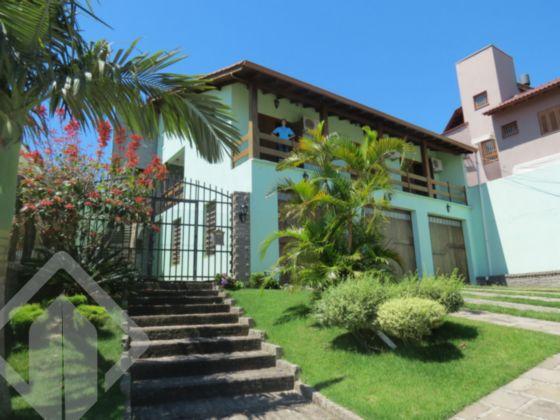 Casa 5 quartos à venda no bairro Aberta dos Morros, em Porto Alegre