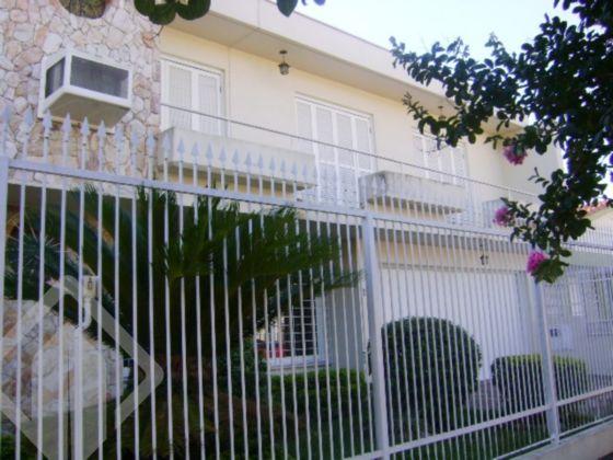 Casa 5 quartos à venda no bairro Jardim Lindóia, em Porto Alegre