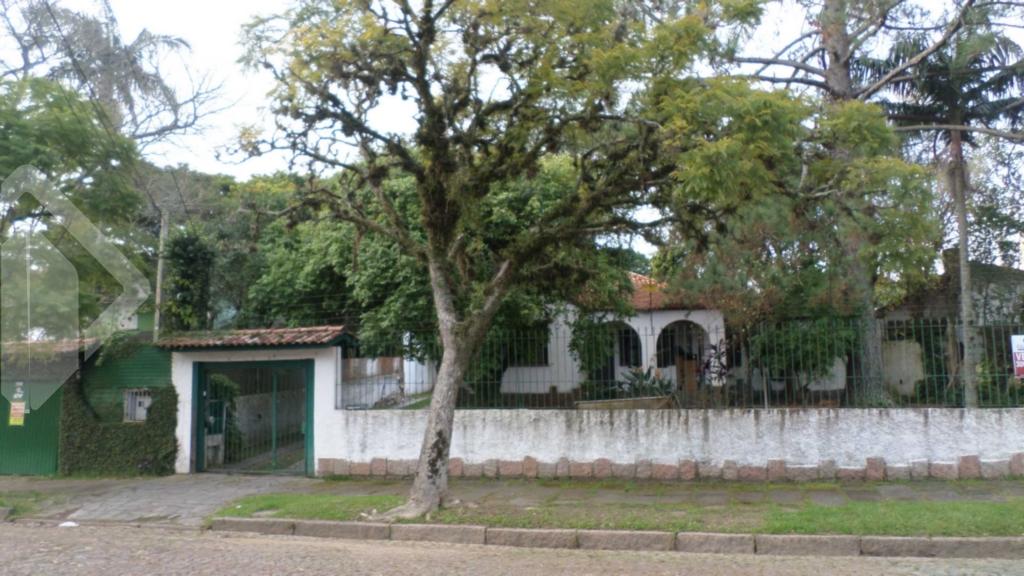 Casa 3 quartos à venda no bairro Vila Assunção, em Porto Alegre