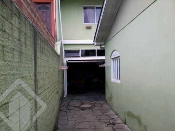 Casa de 2 dormitórios à venda em Centro, Alvorada - RS