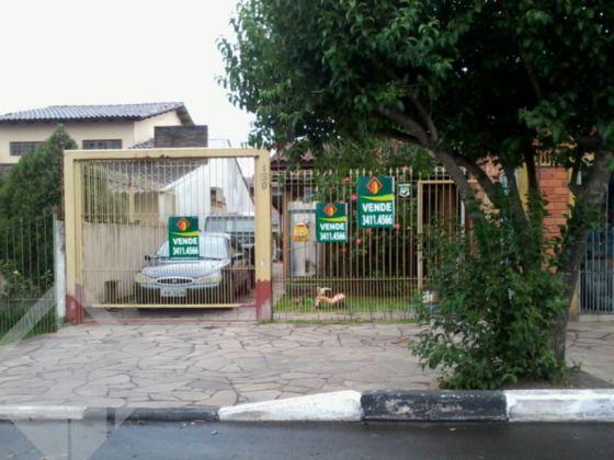 Casa 2 quartos à venda no bairro Formoza, em Alvorada
