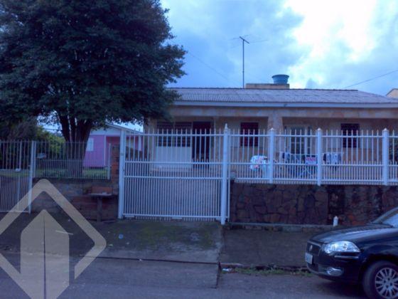Casa 4 quartos à venda no bairro Vera Cruz, em Gravataí