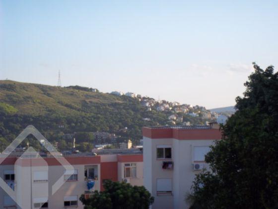 Apartamento 1 quarto à venda no bairro Alto Teresópolis, em Porto Alegre