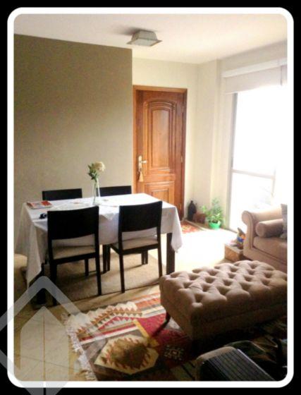 Apartamento 3 quartos à venda no bairro Morumbi, em São Paulo