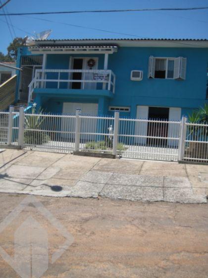 Sobrado 2 quartos à venda no bairro Centro, em Guaíba