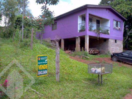 Lote/terreno 3 quartos à venda no bairro Morungava, em Gravataí