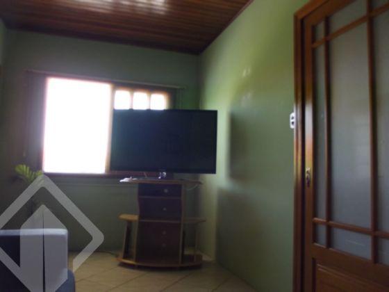 Casa de 2 dormitórios à venda em Centro, Guaíba - RS
