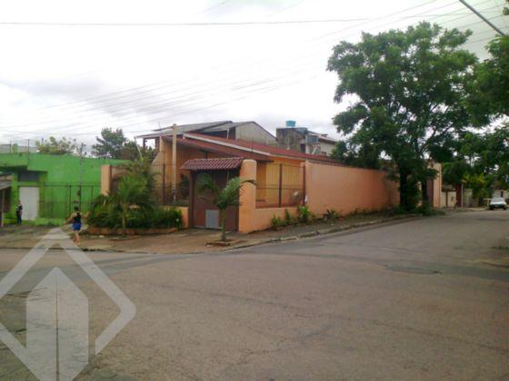 Casa de 3 dormitórios à venda em Bela Vista, Alvorada - RS