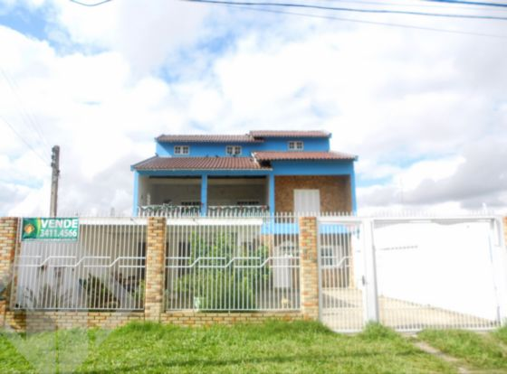 Sobrado 6 quartos à venda no bairro Tijuca, em Alvorada