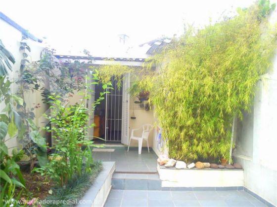 Casa 2 quartos à venda no bairro Lapa, em São Paulo