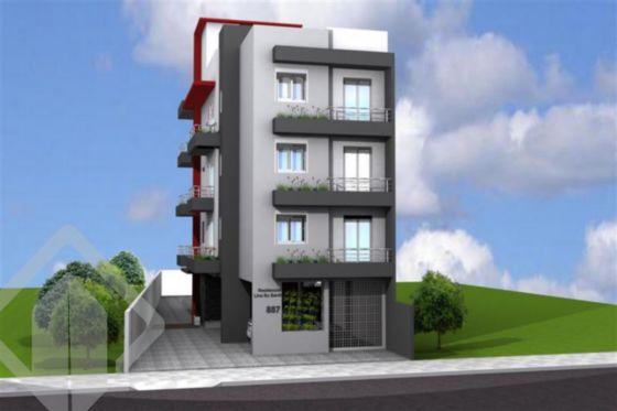 Apartamento 2 quartos à venda no bairro Vila Regina, em Cachoeirinha