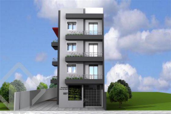 Apartamento à venda no bairro Vila Regina, em Cachoeirinha