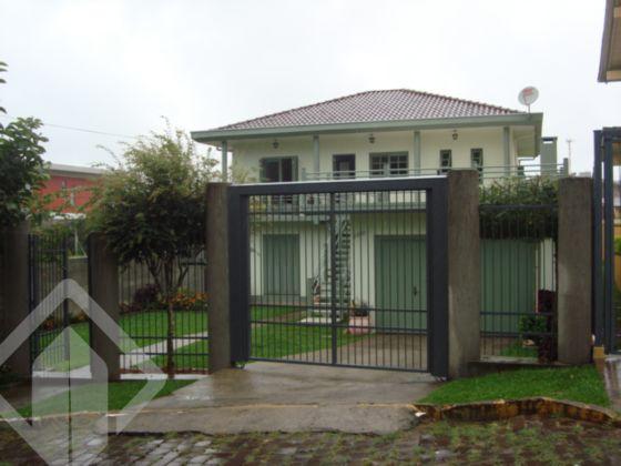 Casa 6 quartos à venda no bairro Althaus, em Bento Gonçalves