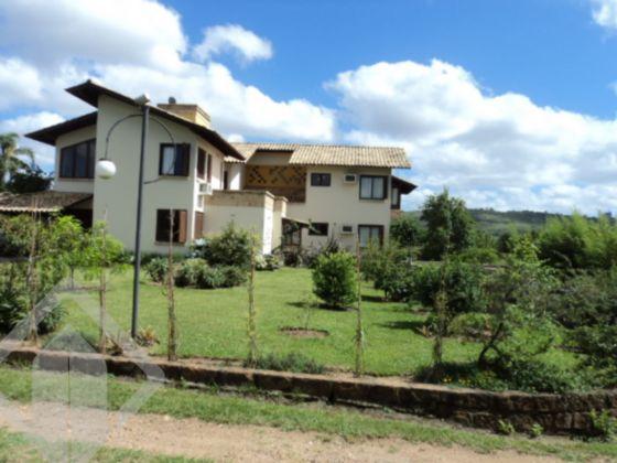Casa em condomínio 8 quartos à venda no bairro Vila Nova, em Porto Alegre