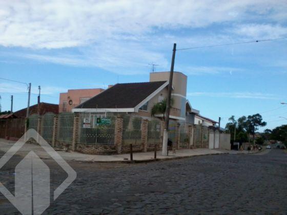 Casa 4 quartos à venda no bairro Centro, em Alvorada