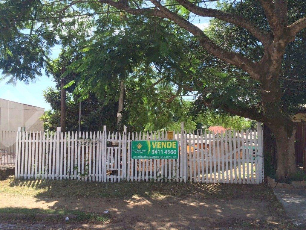 Lote/terreno à venda no bairro Passo do Feijó, em Alvorada