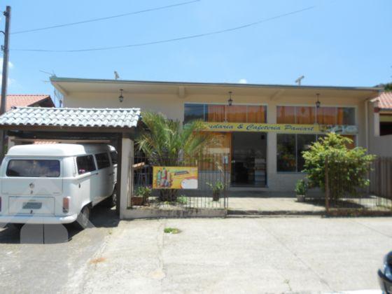 Prédio à venda no bairro Floresta, em Estância Velha