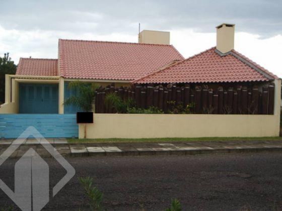 Casa 3 quartos à venda no bairro Vilag, em Capão Novo