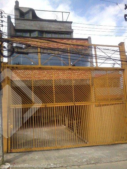 Prédio para alugar no bairro Alto da Lapa, em São Paulo