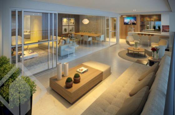 Apartamentos de 4 dormitórios à venda em Aclimação, São Paulo - SP