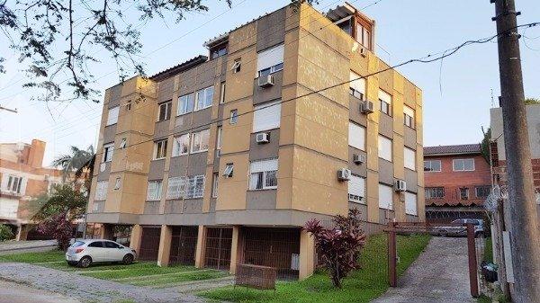 Cobertura 3 quartos à venda no bairro Medianeira, em Porto Alegre