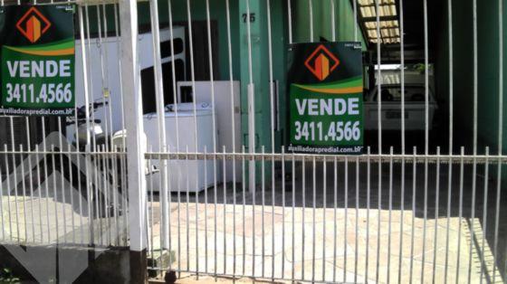 Casa 2 quartos à venda no bairro Rubem Berta, em Porto Alegre