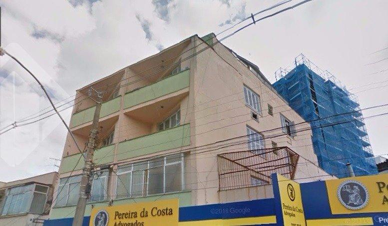 Cobertura 2 quartos à venda no bairro Santana, em Porto Alegre