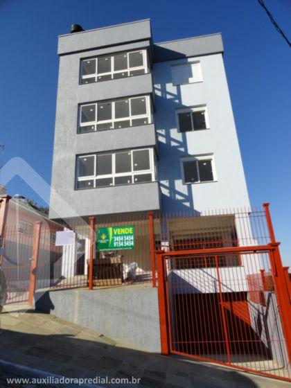 Apartamento 1 quarto à venda no bairro Verona, em Bento Gonçalves