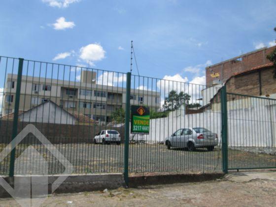 Lote/terreno à venda no bairro Medianeira, em Porto Alegre