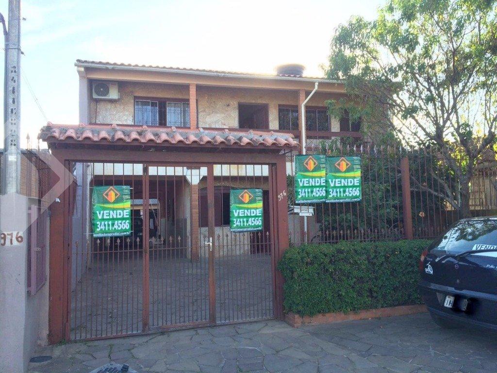 Sobrado 5 quartos à venda no bairro Sumaré, em Alvorada