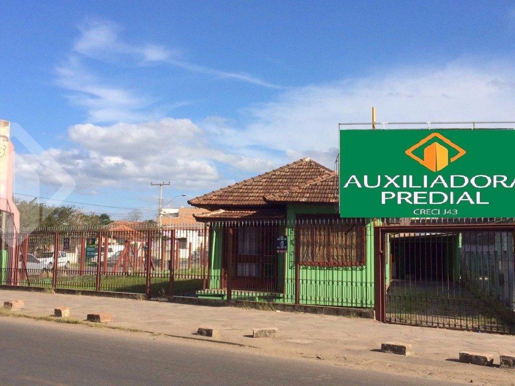 Terreno à venda em Passo Do Feijó, Alvorada - RS