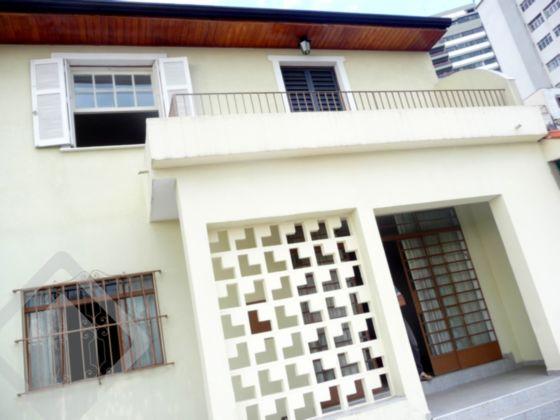 Casa 4 quartos para alugar no bairro Pompéia, em São Paulo
