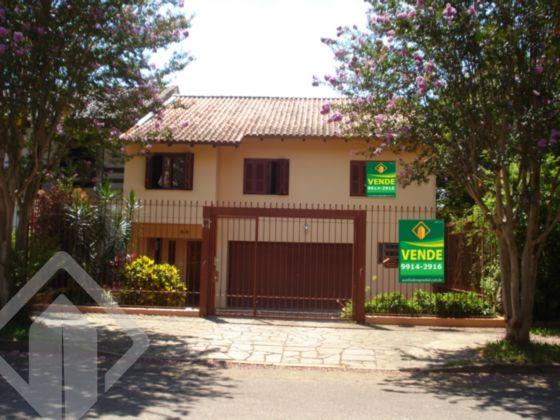 Casa 4 quartos à venda no bairro Jardim do Salso, em Porto Alegre