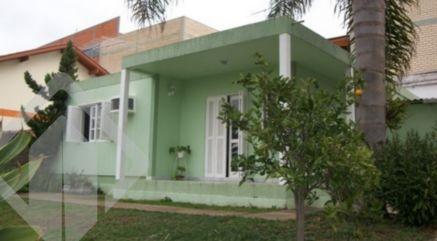 Casa 2 quartos à venda no bairro Ideal, em Novo Hamburgo
