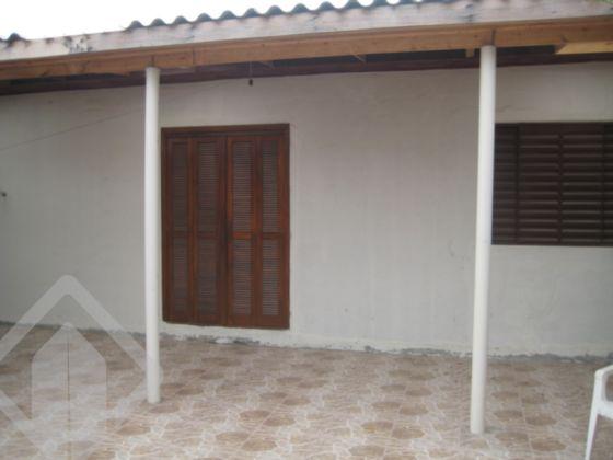 Casa Comercial de 2 dormitórios à venda em Ermo, Guaíba - RS