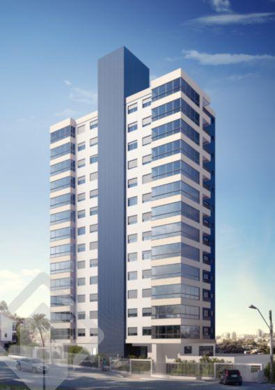 Apartamento 1 quarto à venda no bairro Humaitá, em Bento Gonçalves