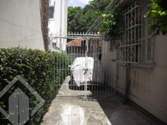 Casa 2 quartos à venda no bairro Santana, em Porto Alegre